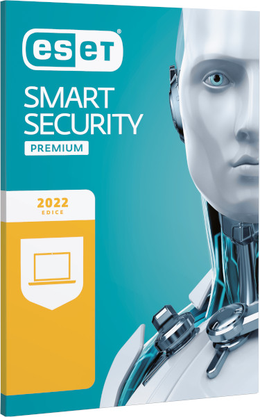 ESET Smart Security 11 Premium, 4 lic., 2 roky, obnovení