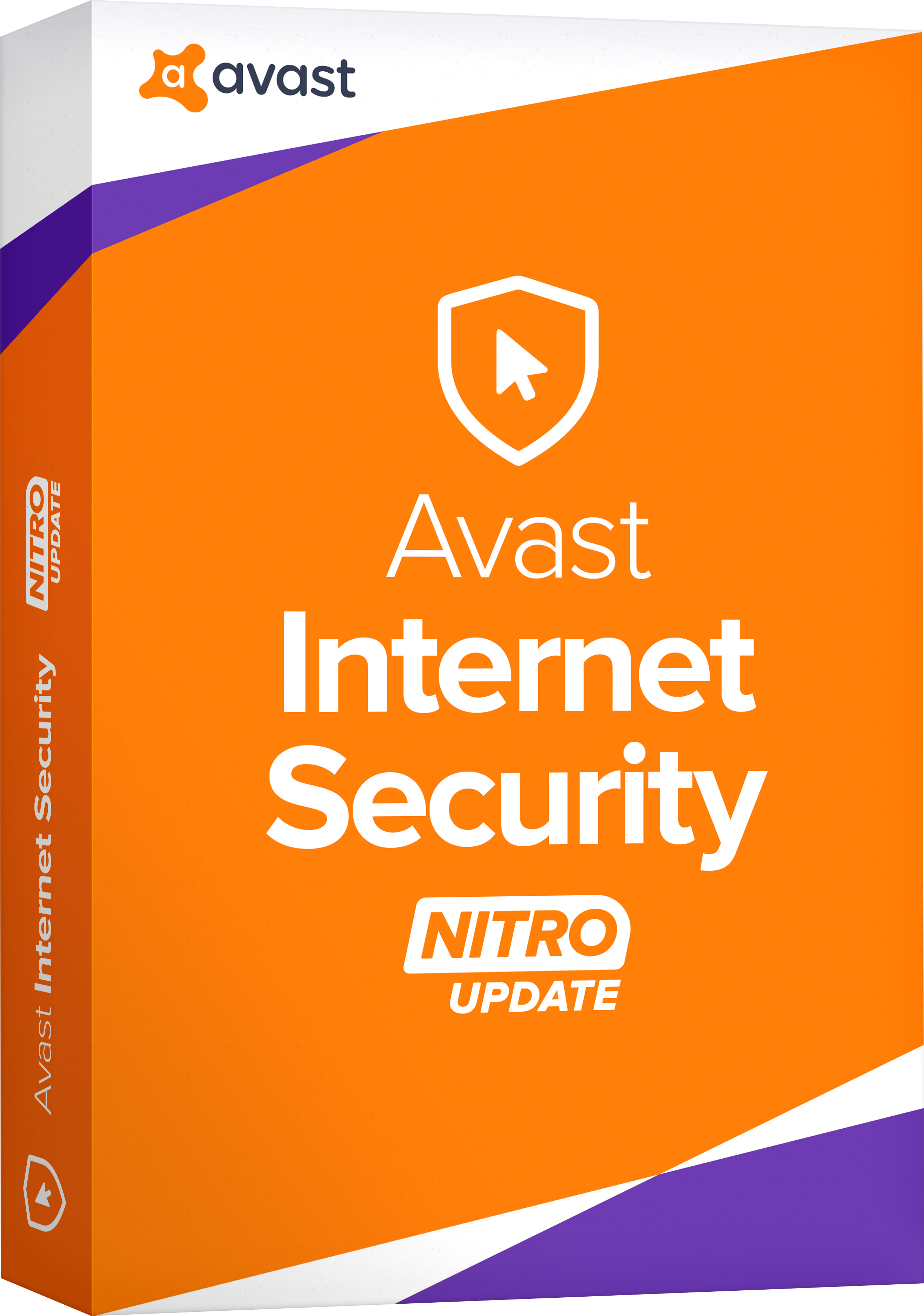 Avast Internet Security 2017, 1 lic., 1 rok, obnovení