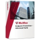 McAfee Endpoint Protection - Advanced Suite, 11 lic., 2 roky