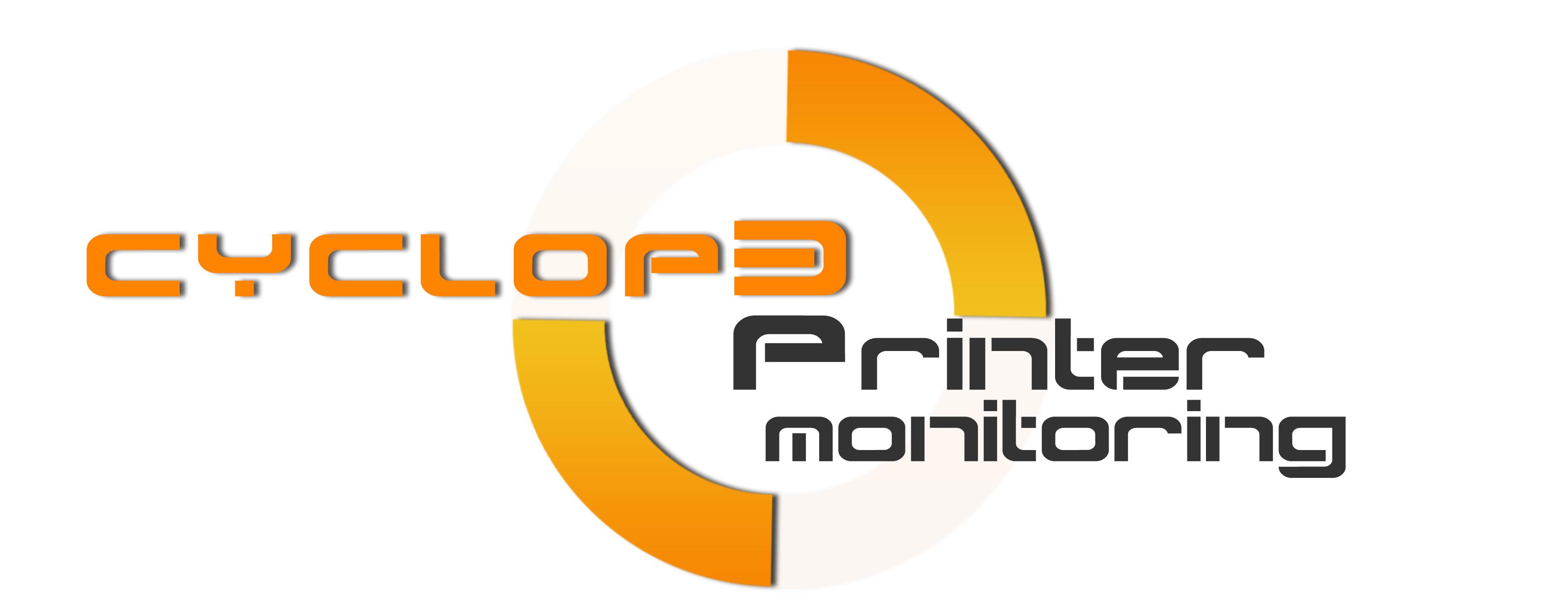 Cyclope Printer Monitoring, 10 lic., 1 rok
