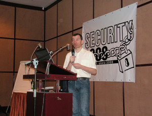 konference SECURITY 2008