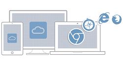 Zvolte si operační systém i emailového klienta – Mac, Windows nebo Linux