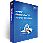 Acronis Disk Director 11 Advanced Server