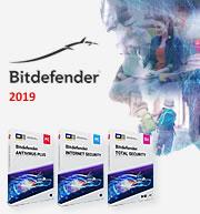Bitdefender - chraňte se před ransomware!