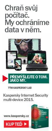 Chraň svůj počítač. My ochráníme data v něm.