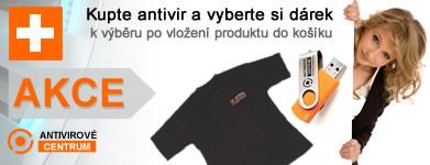 eset nod32 antivirus zdarma dárek