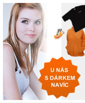 máme pro Vás dárek