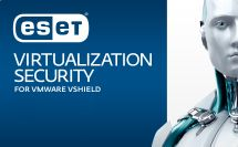 ESET Virtualization Security pro VMware vShield