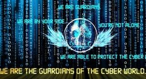 Guardians of Cyber World