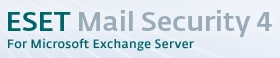 Eset Mail Security 4