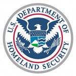 Homeland Security - logo